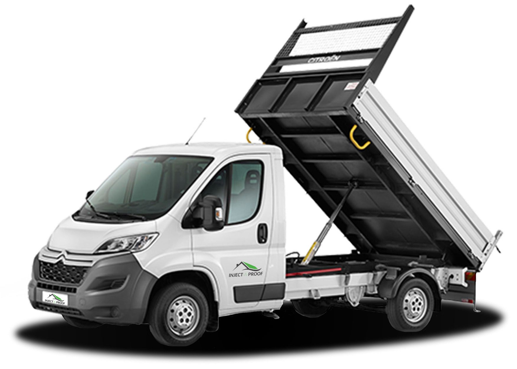 builders waste removal service